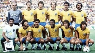 Video Football's Greatest International Teams .. Brazil 1982 MP3, 3GP, MP4, WEBM, AVI, FLV Juli 2019