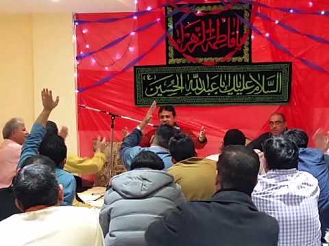 Video Zafar Abbas Zafar jashan Milaad-un-Nabi - Part 1 download in MP3, 3GP, MP4, WEBM, AVI, FLV January 2017