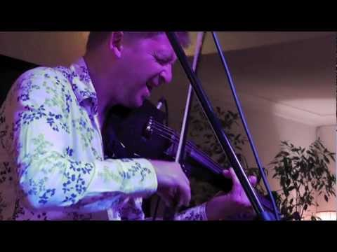 Chris Garrick + the Chris Ingham Trio - Watermelon Man online metal music video by CHRIS GARRICK