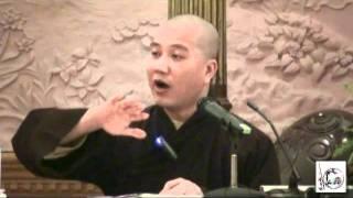 Diệu Dung Quán Âm 10 - Thầy Thích Pháp Hòa