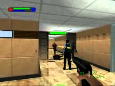 Le Monde ne Suffit Pas Nintendo 64
