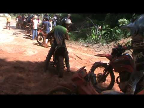 Trilha 2009 Porto Dos Gaúcho 4