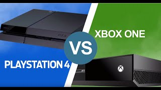 PS4 vs. Xbox One: Year Two