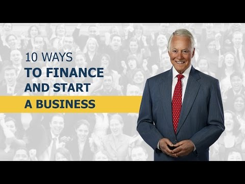 business - Click here http://www.briantracy.com/wealthreport to receive my FREE REPORT: The Way to Wealth! One of the key questions that first-time business owners ask ...