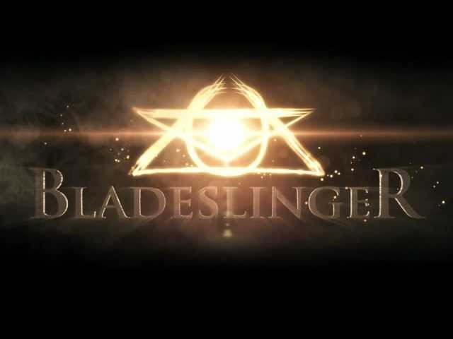 Bladeslinger Official Release Trailer (iOS, Android)