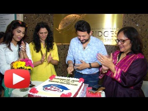 Video Swapnil Joshi Birthday Celebration With Fans | Watch Now | Marathi Entertainment download in MP3, 3GP, MP4, WEBM, AVI, FLV January 2017