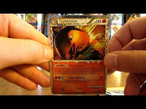 cards - Pokemon Cards from UltimateNDSgaming are opened in this video. I would like to thank this YouTube user very much for sending me these free cards. Here is a link to UltimateNDSgaming's YouTube...