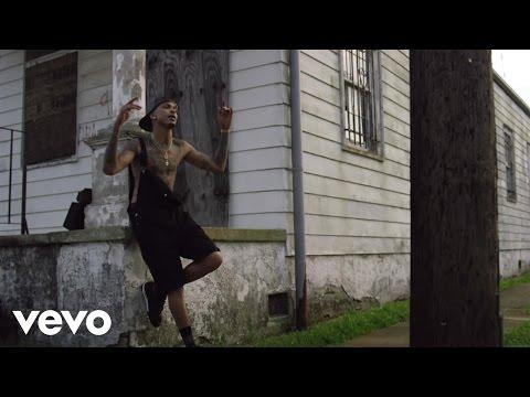August Alsina  - Hip Hop