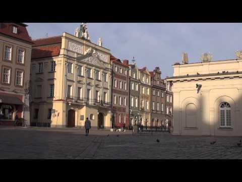 Poznań Poland impression