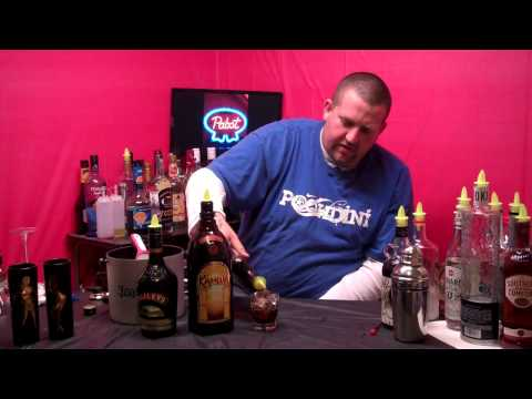 How To Make A Orgasm Cocktail Mixed Drink