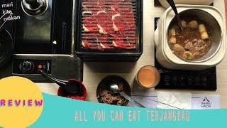 Video ALL YOU CAN EAT YANG TERJANGKAU - SHABU HACHI! MP3, 3GP, MP4, WEBM, AVI, FLV Maret 2018