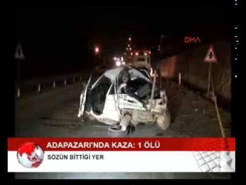 Video Adapazarı'nda Kaza: 1 Ölü download in MP3, 3GP, MP4, WEBM, AVI, FLV January 2017