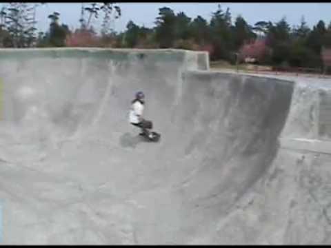 Oregon Skatepark Mega Mix - Part 2