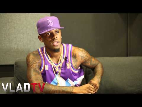 Gibson - http://www.vladtv.com - In this exclusive with VladTV, former Cleveland Cavaliers player Daniel Gibson speaks on stereotypes towards NBA players, his college experience and why some people...