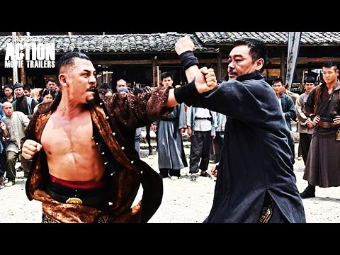 CALL OF HEROES by Benny Chan | Fight Scene 'Bridge' [HD]
