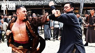 Nonton Call Of Heroes By Benny Chan   Fight Scene  Bridge   Hd  Film Subtitle Indonesia Streaming Movie Download
