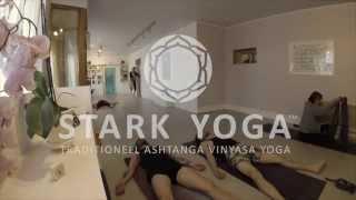 Stark Yoga Time Lapse