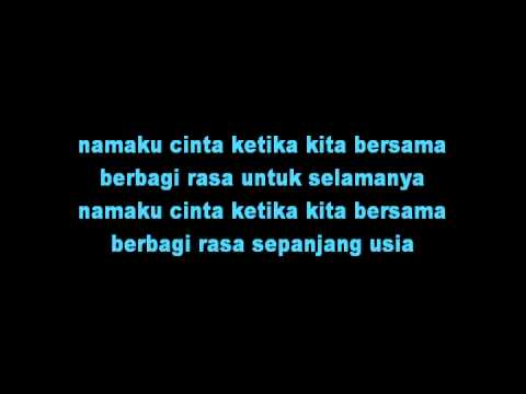 RUMOR - BUTIRAN DEBU KARAOKE (NO VOCAL)