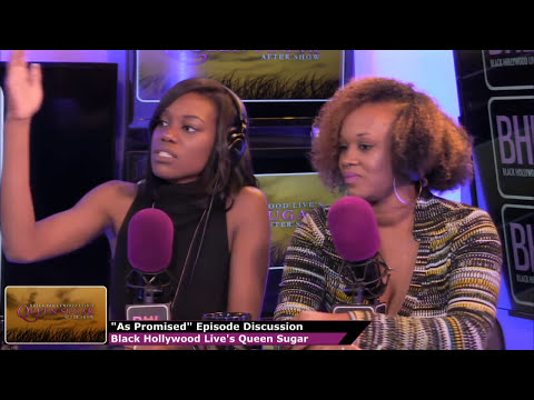 Queen Sugar Season 1 Episode 6 Review and Aftershow | Black Hollywood Live