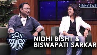 Video Son Of Abish feat. Nidhi Bisht & Biswapati Sarkar MP3, 3GP, MP4, WEBM, AVI, FLV Maret 2018