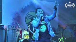 Video Wali Band Live at MAHA2016 #ROTF FULL VIDEO MP3, 3GP, MP4, WEBM, AVI, FLV Mei 2018