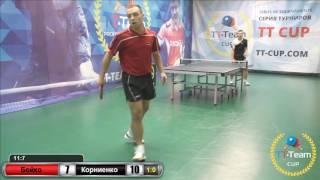 Бойко В. vs Корниенко Н.