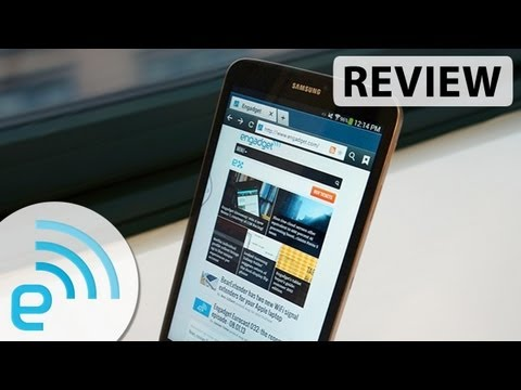 Samsung Galaxy Tab 3 8.0 review | Engadget