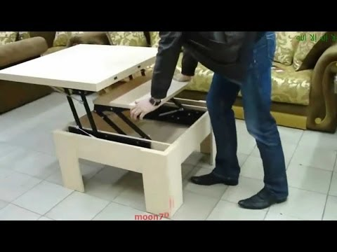 Strangest inventions of fantastic furniture
