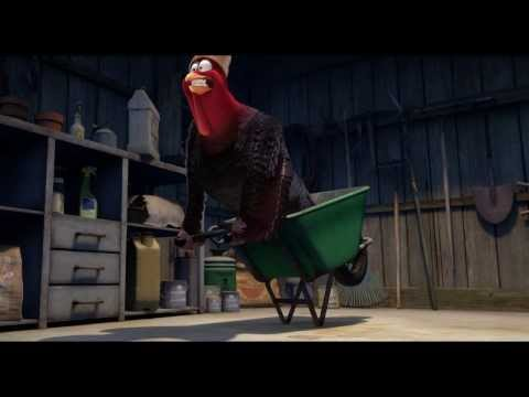 Free Birds Commercial (2013 - 2014) (Television Commercial)
