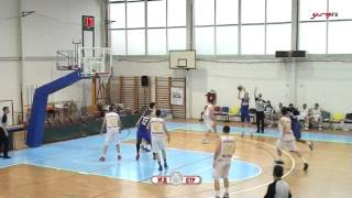 Reggie Murphy FYR Macedonia Game 2015'