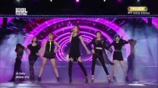 Download Lagu Delight Live in K-POP EXPO in ASIA Mp3