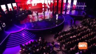 Video Chris Brown - Medley (Soul Train Music Awards 2014) MP3, 3GP, MP4, WEBM, AVI, FLV Juli 2018