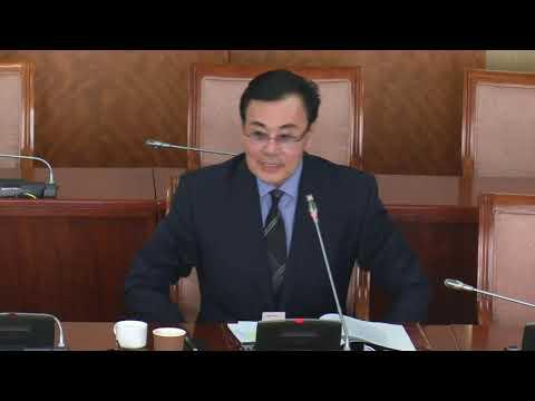 Б.Баттөмөр: Монгол Улсын гадаад өрийг төв банк хэрхэн дүгнэсэн бэ?