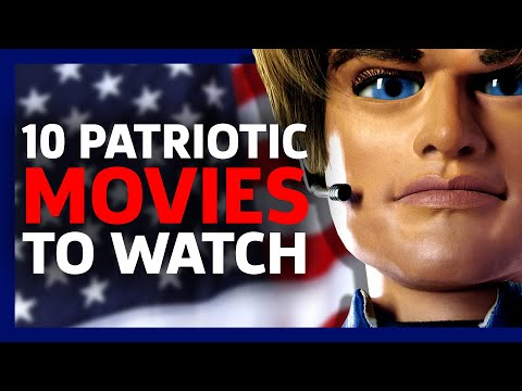 10 Patriotic Movies to Watch on The 4th of July