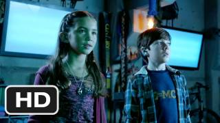 Spy Kids: All The Time In The World In 4D (2011) Official HD Trailer