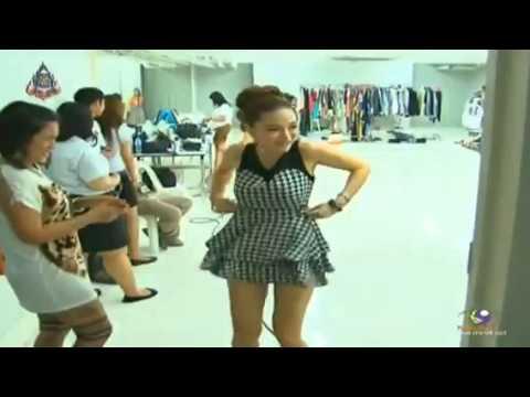 Dao kra Jai 22 May 13: Lydia & Dome เสน่หาสัญญาแค้น Sanaeha Sunya Kaen (видео)