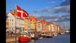 Copenhagen - København - Denmark - Hovedstaden 01