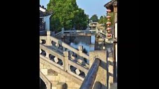 Xitang Ancient Town China  city photo : 浙江西塘 水鄉風情 Xitong, China