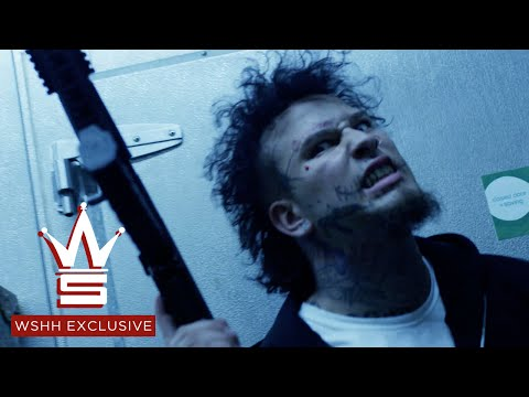 "Stitches ""Fuck Nigga"" Feat. Sean J (WSHH Exclusive - Official Music Video)"
