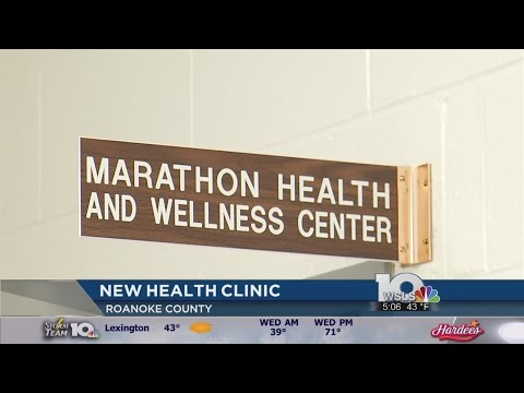 Roanoke County employee health clinic expands to second location