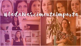 Campanha #CadaNascimentoImporta, vem colaborar!