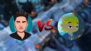 CARRY POTTER VS ZEGABON (Yasuo vs Yasuo)