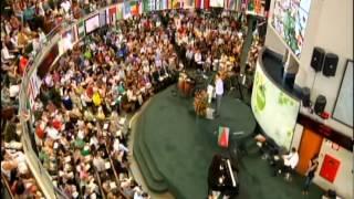 Pastor Gustavo Bessa 04.03.12