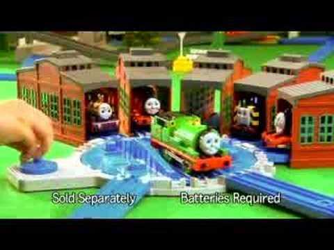 Tomy Steam Thomas & Accessories