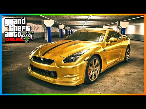 Gta - GTA 5 - GTA 5 Mods Online GTA 5 Online Mod Gameplay GTA 5 Online &