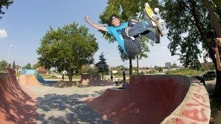 Video Ride It Sculpture Park, Detroit, MI - A Skatepark Success Story MP3, 3GP, MP4, WEBM, AVI, FLV Oktober 2017