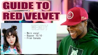 Video A VERY NECESSARY GUIDE TO | RED VELVET | REACTION!!! MP3, 3GP, MP4, WEBM, AVI, FLV Agustus 2019