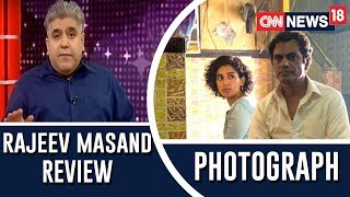 Photograph review by Rajeev Masand