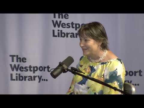 06880: Where Westport Meets the World: Guest, Helen McAlinden