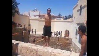 Plongeon °°°°°(Tunisia)°°°°°  واد الباي